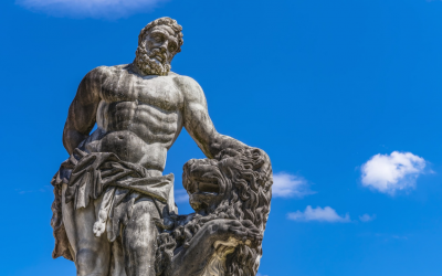 The 12 Labors of Hercules In Detail