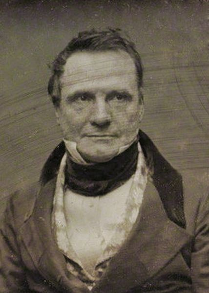 When Charles Babbage tried to summon the devil
