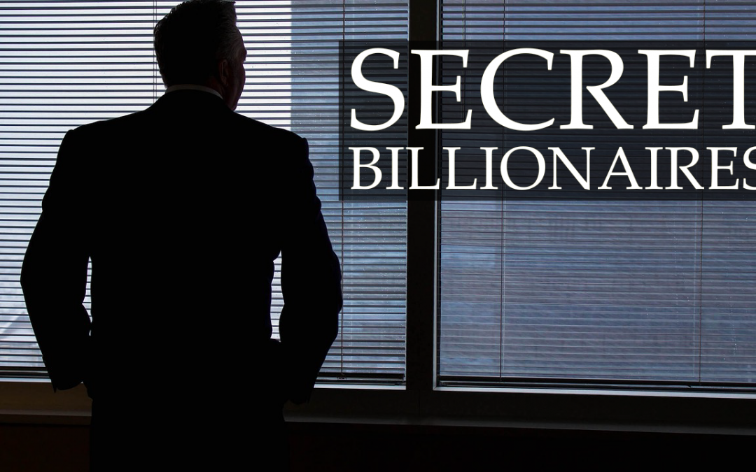 10 Billionaires You've Never Heard Of