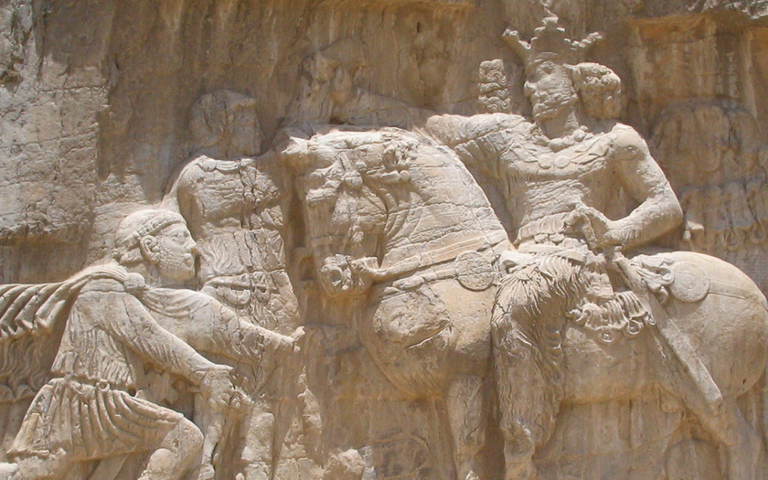 10 Greatest Ancient Battles