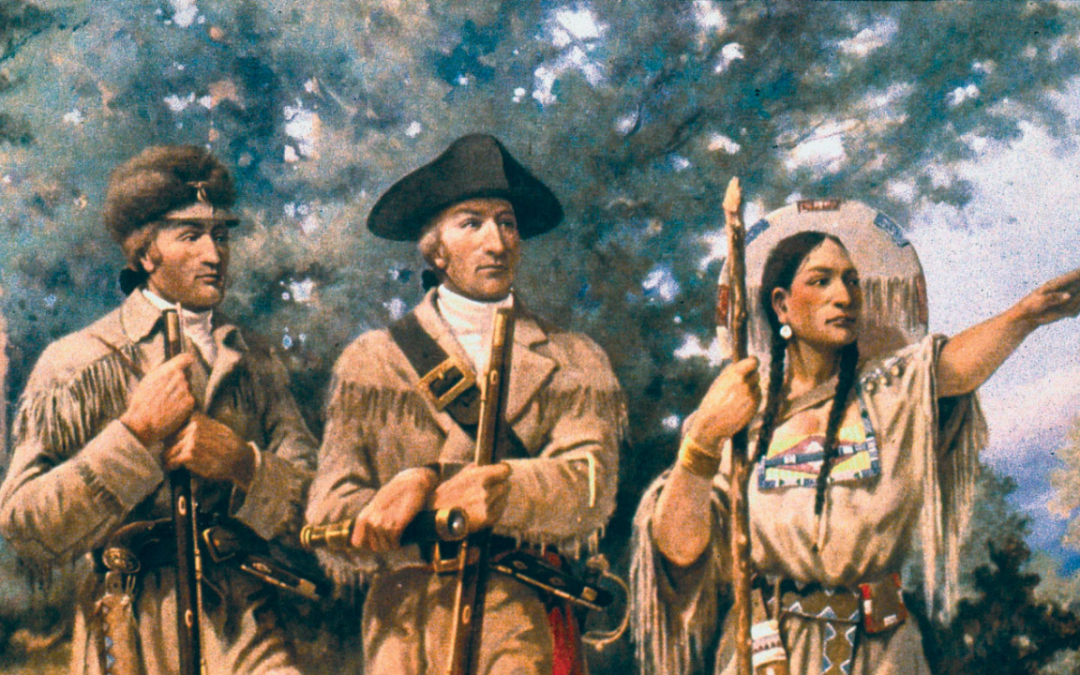 10 Famous Native Americans You Should Know About