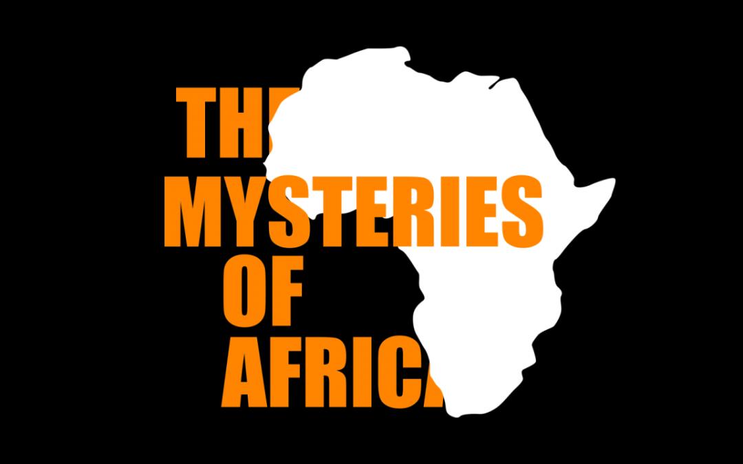 European views of Africa