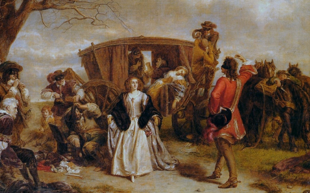 9 INCREDIBLE Famous Outlaws