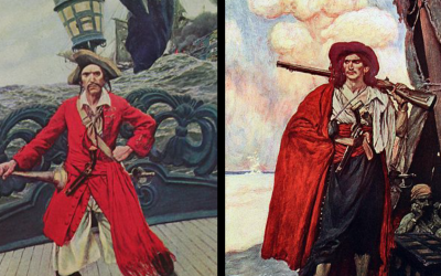 10 Greatest French Pirates From History