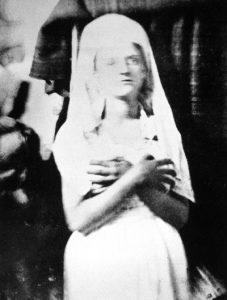 Ghosts of spiritualism