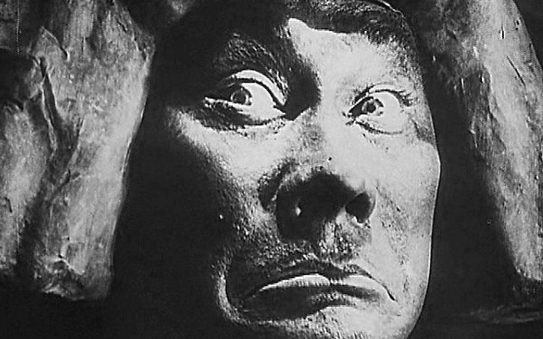 Golem: The Jewish Frankenstein – Monster Guide