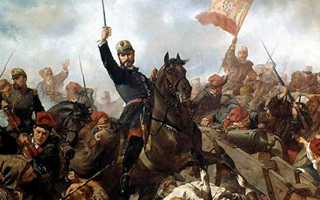 10 Greatest World Empires of All Time