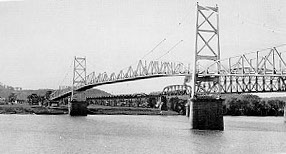Creepy bridges of America
