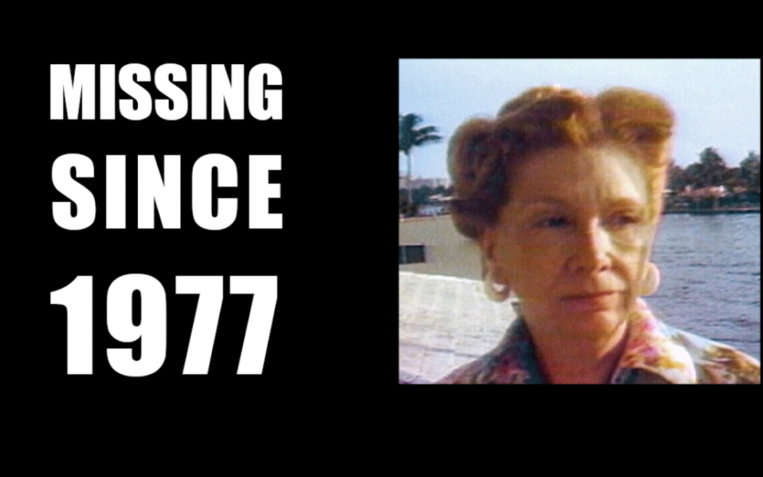 The Mysterious Disappearance of Helen Brach