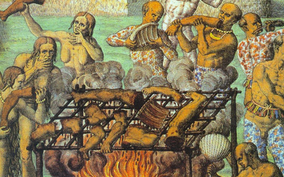 The Worst Cannibals of All Time – Dark History of Cannibalism