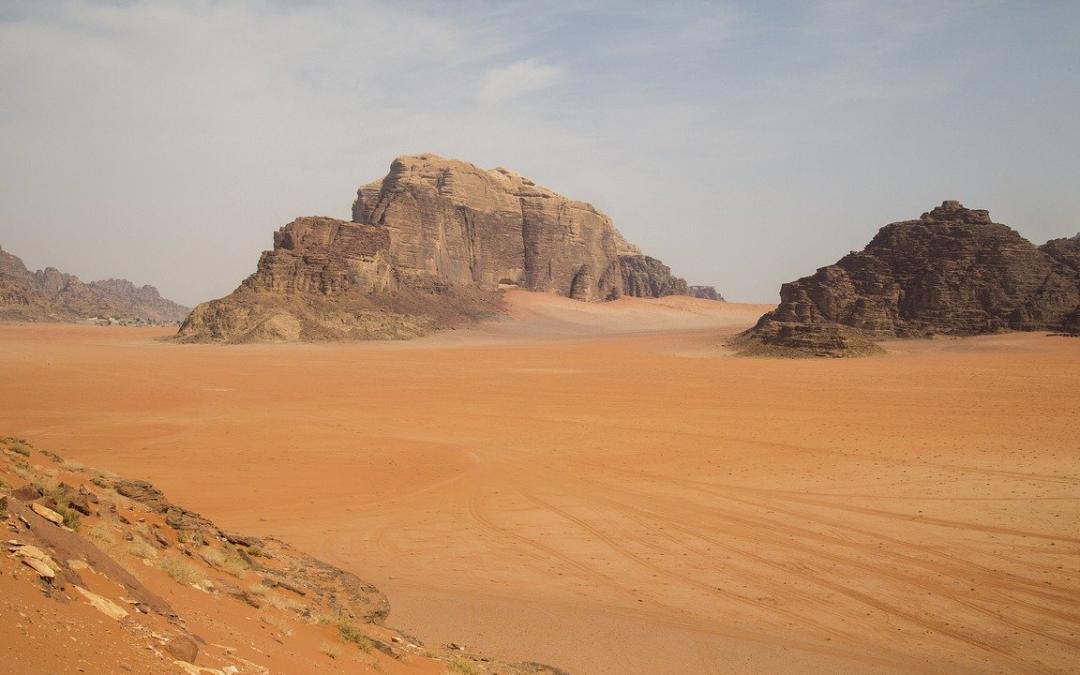 Madain Saleh: The Cursed Ruin That Shouldn't Exist
