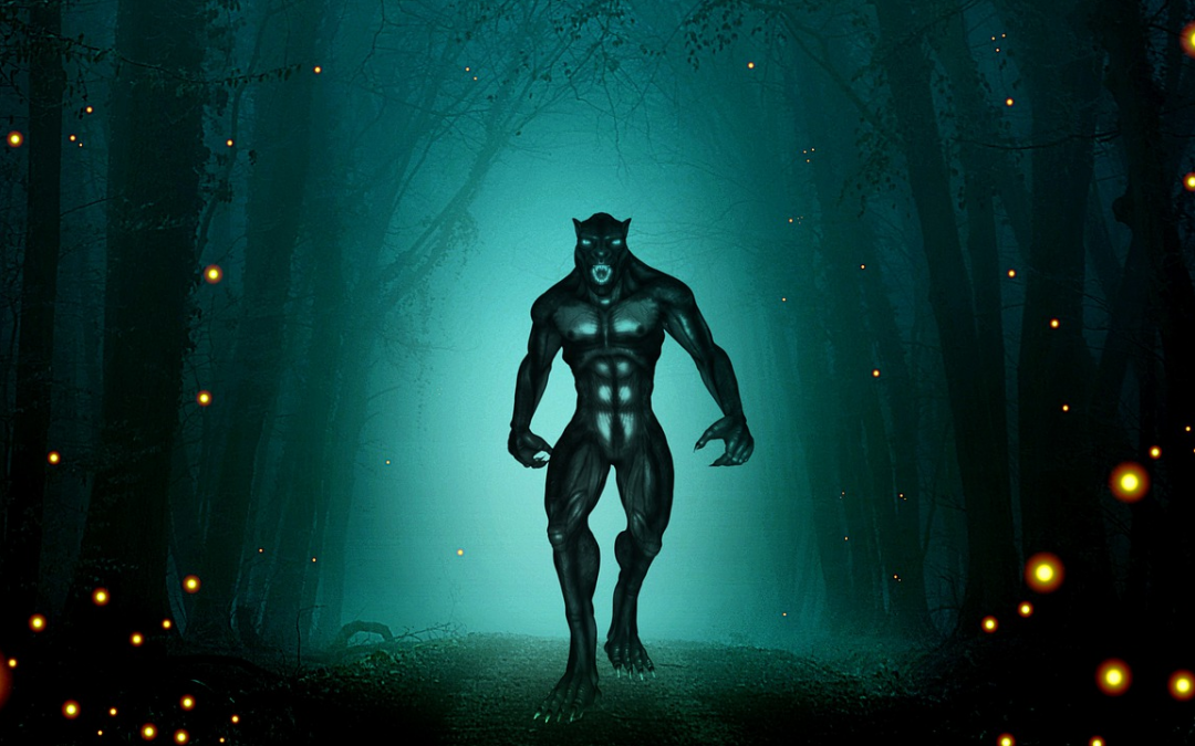 10 Cases of Real Werewolves From History