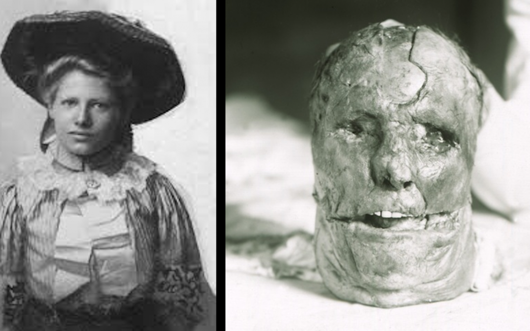 10 Great Criminals Who Disappeared Without A Trace