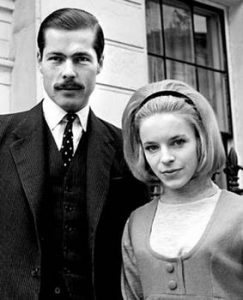 criminals who disappeared: Lord Lucan