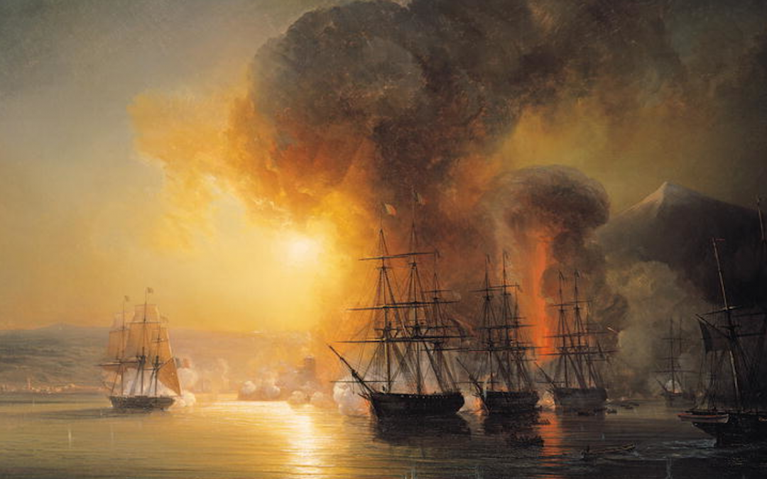 10 Greatest Spanish Pirates From History