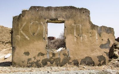 The Cursed Ghost Town History Forgot – Al Jazirat Al Hamra