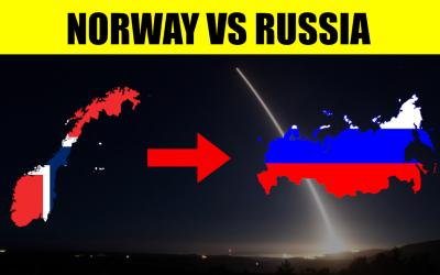 The Time Norway Almost Started WW3 – Norwegian Rocket Incident
