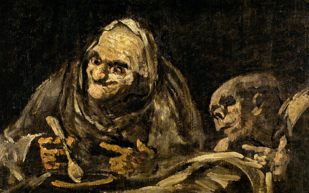 Real Haunted Paintings That Can't Be Explained