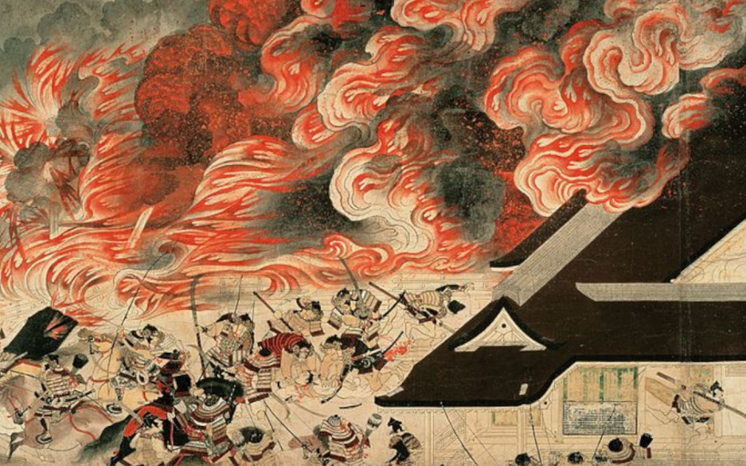 10 Most Powerful Japanese Clans From History