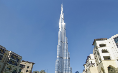 10 Tallest Things In The World – From Statues To Flagpoles