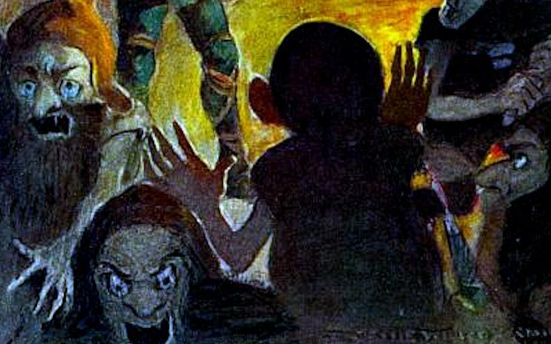10 Dark Native American Legends To Scare You