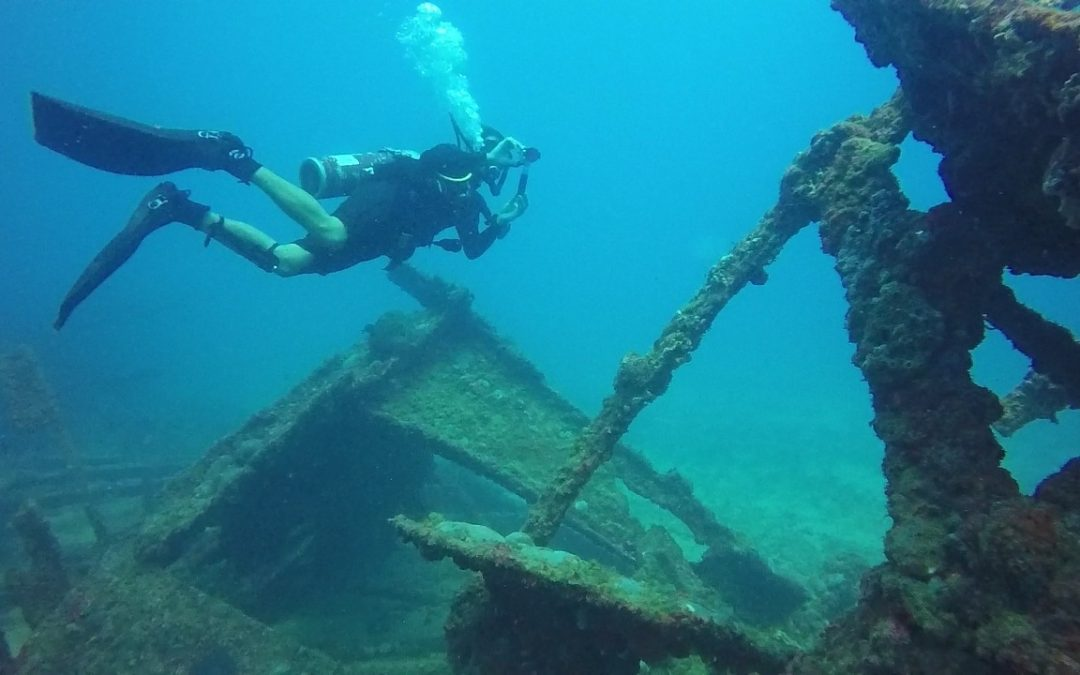 10 Unexplained Underwater Discoveries – Ocean Mysteries