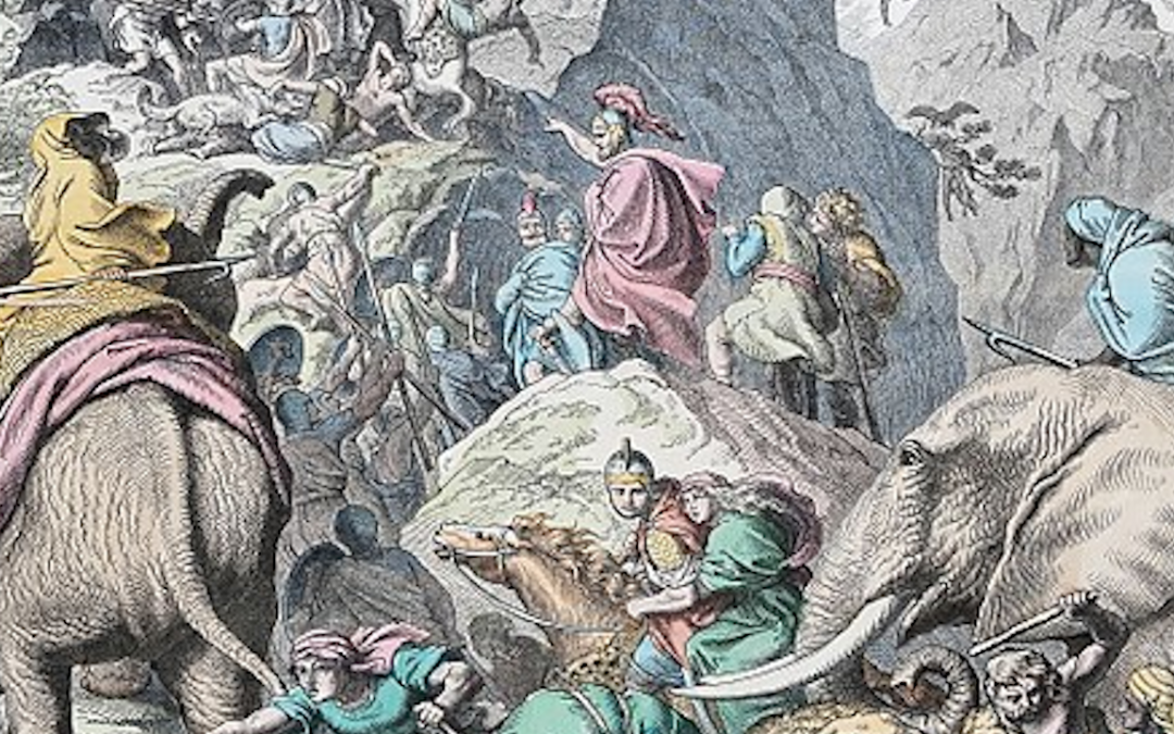 10 Great Carthaginian Leaders From History