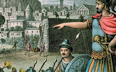 10 Famous Spartan Leaders Who Changed History