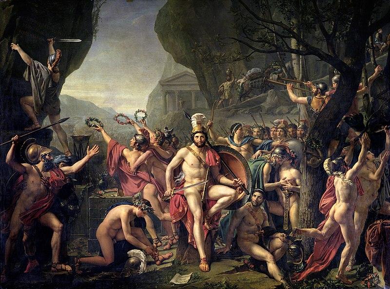Great Spartan leaders