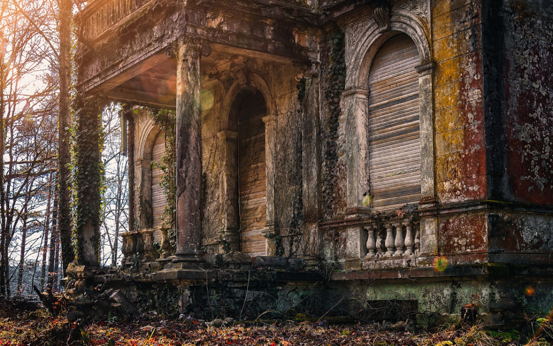 10 Most Haunted Places In Atlanta