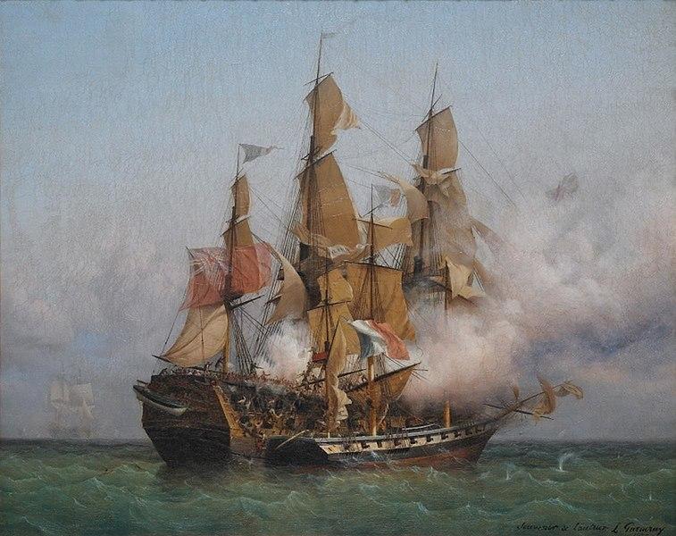 Port Royal pirates