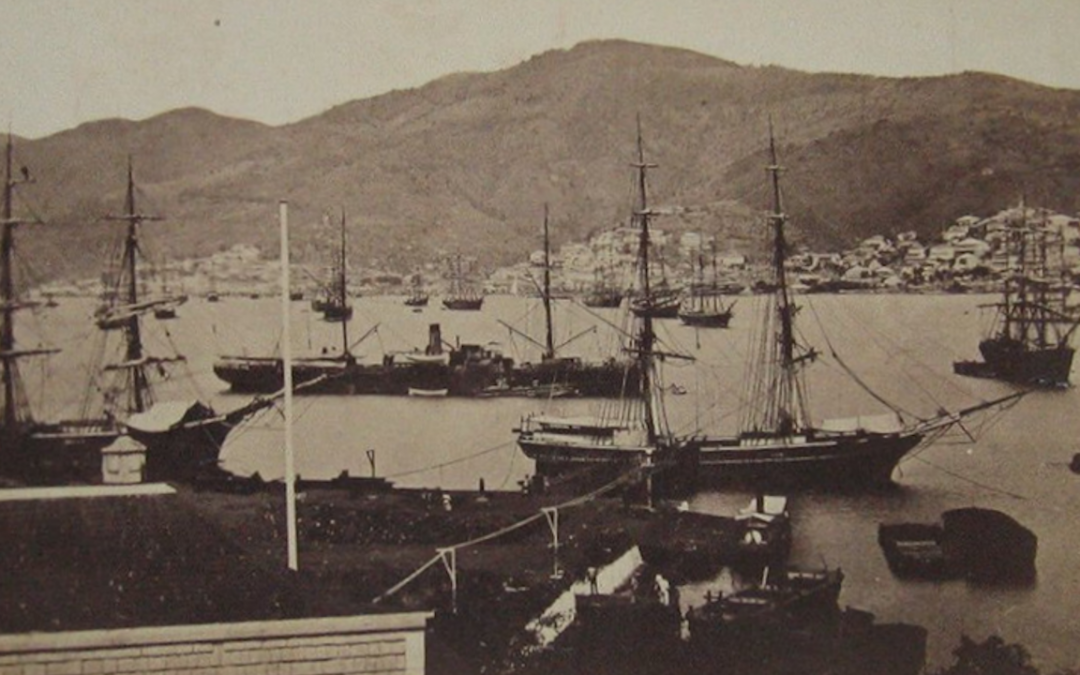 The Port Royal story